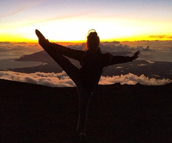 Family-Travel-Maui-Haleakala-Crater-pose