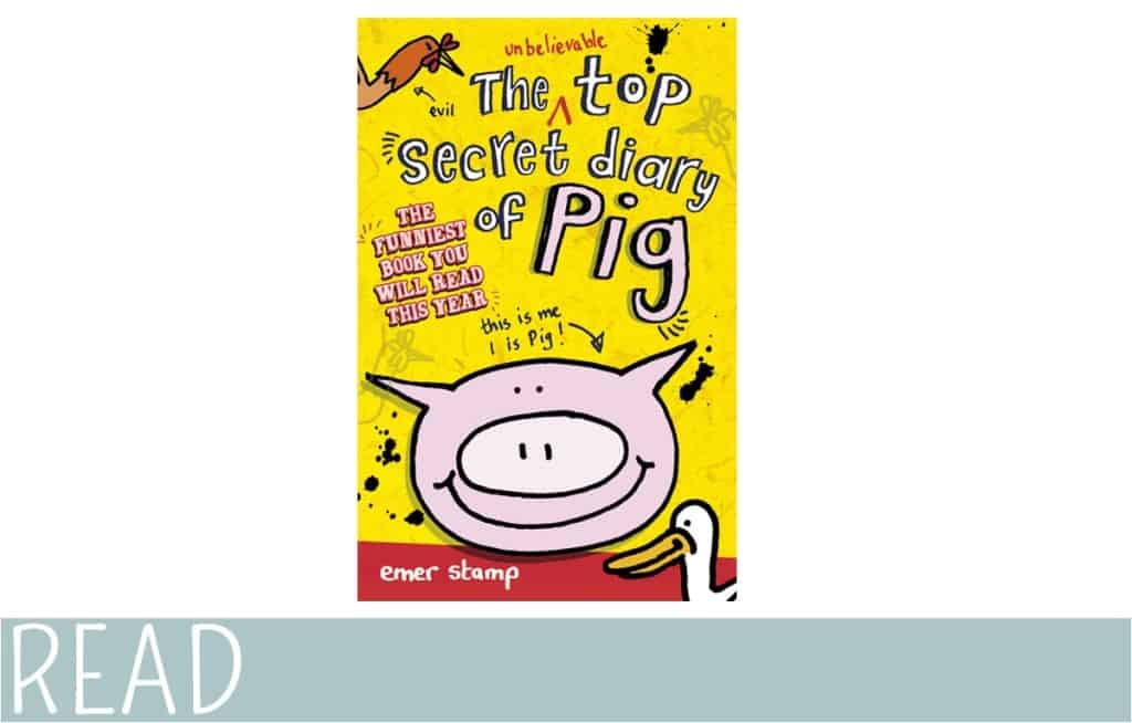 Top secret toys book review