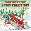 holiday christmas book countdown 2015 - Tractor Mac Saves Christmas