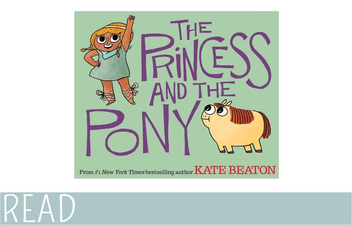 Kids-Book-Review-Princess-and-Pony