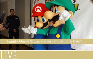 Family-Game-Time-Nintendo-Mario-Luigi-Paper-Jam-Event-Launch