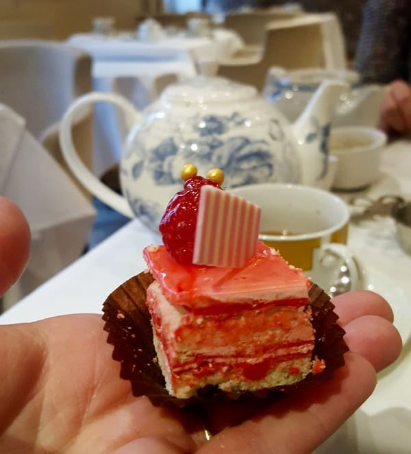 Family-Travel-Windsor-Arms-Hotel-High-Tea-Sweets