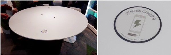 TELUS-concept-store-charging-table