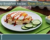Easy-Breakfast-Korean-Style-Sandwich-Recipe