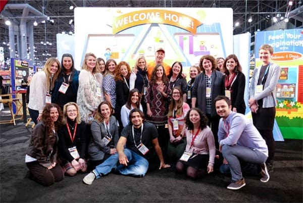 Melissa-Doug-Toy-Fair-Blogger-Preview-Attendees