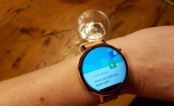 Team-TELUS-Drink-More-Water-App