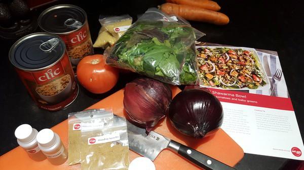 Chefs-Plate-Swarma-Dish-Ingredients