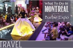 Family-Travel-Montreal-Worlds-Largest-Barbie-Exhibit-Free