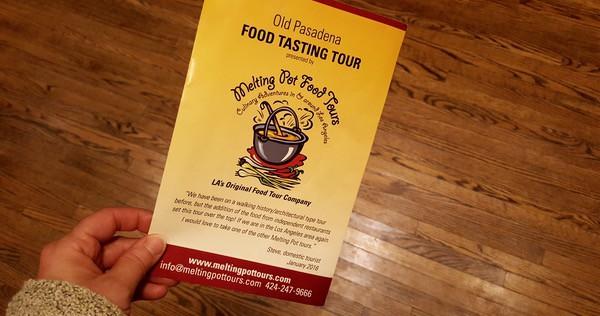 Family-Travel-Pasadena-California-Melting-Pot-Food-Tour-Plan