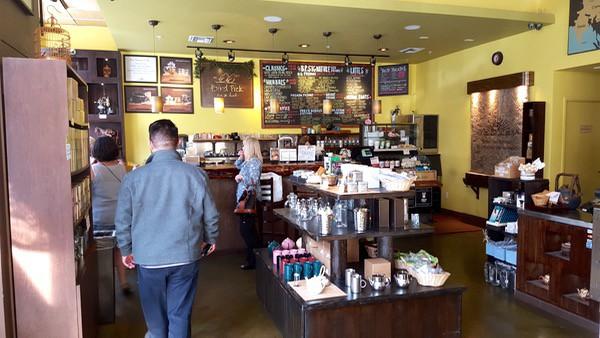 family-Travel-Pasadena-California-Melting-Pot-Food-Tour-Bird-Pick-Tea-Cafe