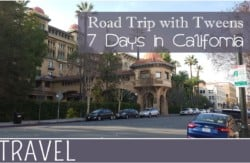 Family-Travel-California-Road-Trip-with-Tweens