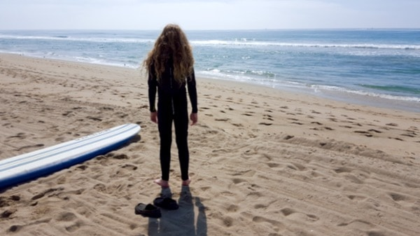 Family-Travel-Huntington-Beach-Hyatt-Surfing