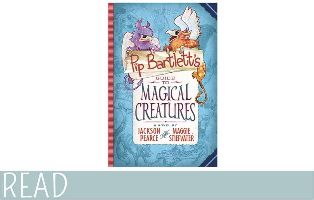 Kids-Book-Review-Pip-Bartlette-Magical-Creatures