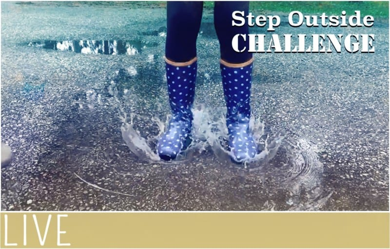 Step Outside Kamik Family Challenge (1)
