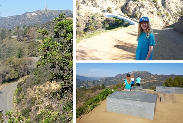 Family-Travel-Pasadena-Day-Trip-Hollywood-Hill-Hike