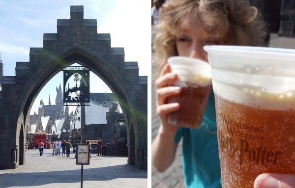 Family-Travel-Pasadena-Day-Trip-Universal-Hollywood-Hogwarts
