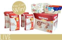 Huggies-Hug-Baby-Giveaway