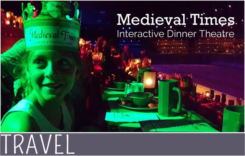 Family Travel Medieval Times Toronto Dinner Theatre Review