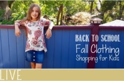 back-to-school-fall-clothing-shopping-tips photo
