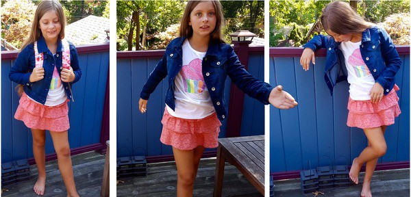 back-to-school-fall-clothing-shopping-tips-justice-skorts photo