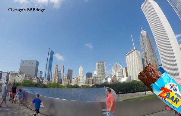 clif-bar-urban-adventure-chicago-bp-bridge image
