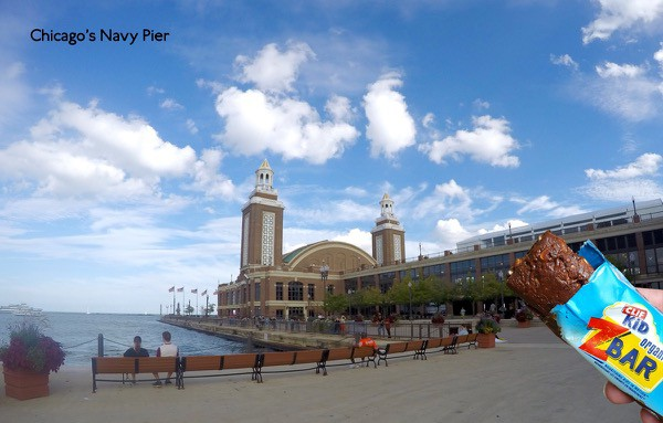 clif-bar-urban-adventure-chicago-navy-pier image