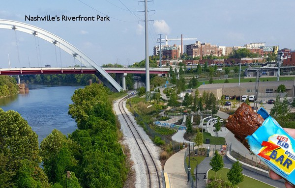 clif-bar-urban-adventure-nashville-riverfront-park image