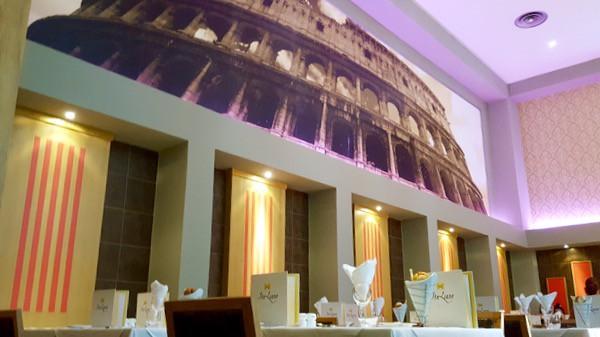 Family Travel All Inclusive Punta Cana Riu Palance Bavaro Italian Restaurant image