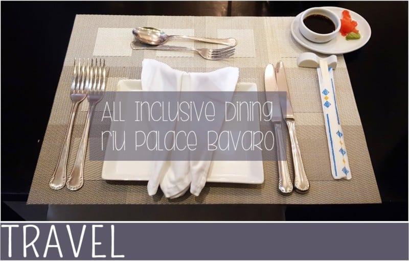 Family Travel All Inclusive Punta Cana Riu Palance Bavaro Review image