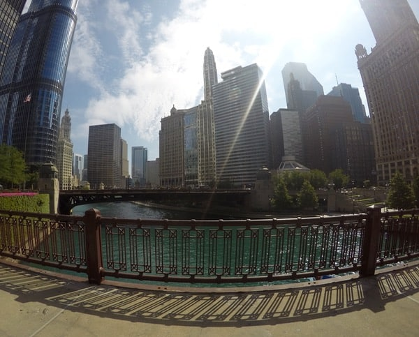 Family-Travel-Hyatt-Place-River-North-riverwalk photo