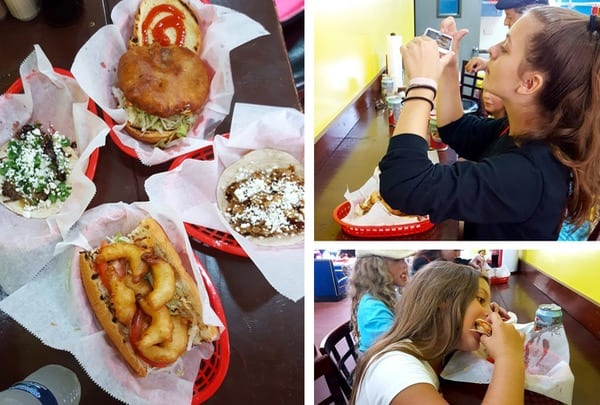 family-travel-chicago-river-north-restaurant-big-little-poboy-tacos image