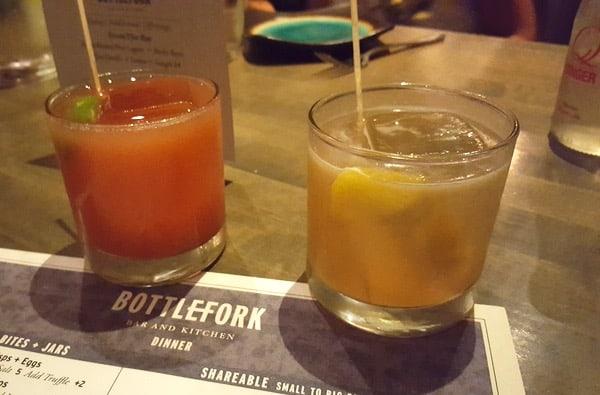 family-travel-chicago-river-north-restaurant-bottlefork-cocktails
