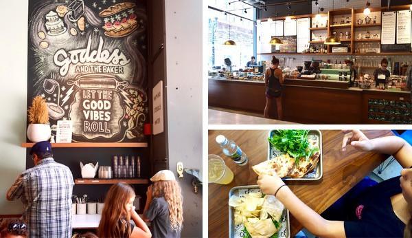 family-travel-chicago-river-north-restaurant-goddess-baker-sandwiches image