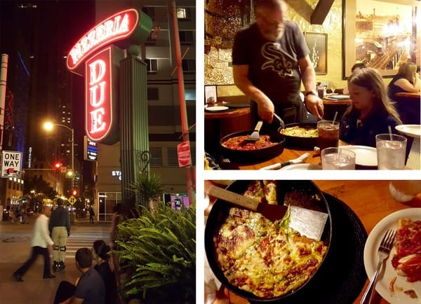 10 Places To Eat In Chicago S River North Everythingmom