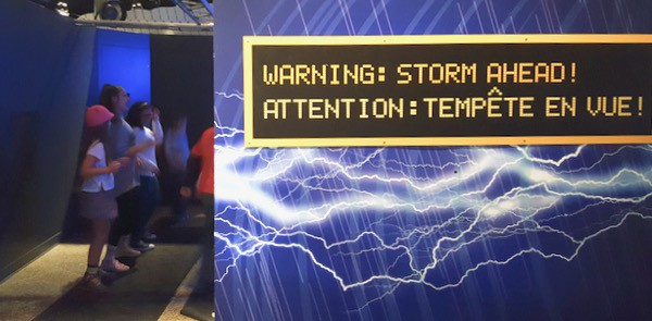 family-travel-science-centre-wild-weather-dancing image