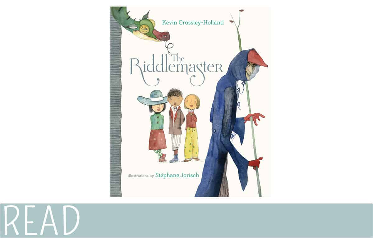 kids-book-review-riddlemaster cover art
