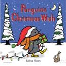 holiday christmas book countdown 2016 Penguins Christmas Wish
