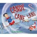 holiday christmas book countdown 2016 - Candy Cane Lane