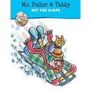 holiday christmas book countdown 2016 - Mr Putter and Tabby Hit the Slopes