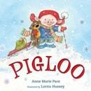 holiday christmas book countdown 2016 Pigloo