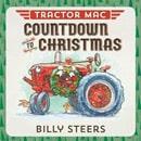 holiday christmas book countdown 2016 - Tractor Mac Countdown to Christmas