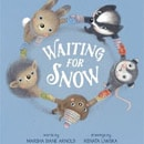 holiday christmas book countdown 2016 - Waiting for Snow