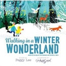 holiday christmas book countdown 2016 - Walking in a Winter Wonderland