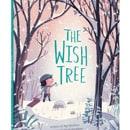 holiday christmas book countdown 2016 - The Wish Tree