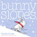 holiday christmas book countdown 2016 - Bunny Slopes