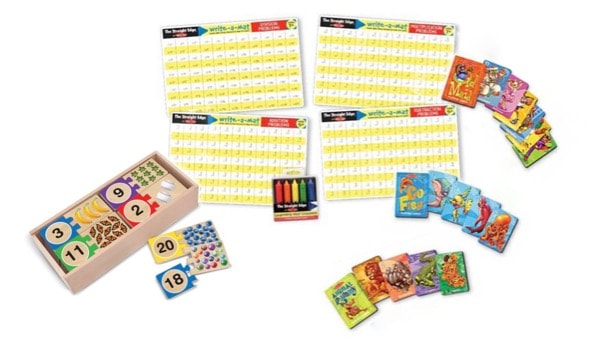 kindness travel packing with purpose math supplies image