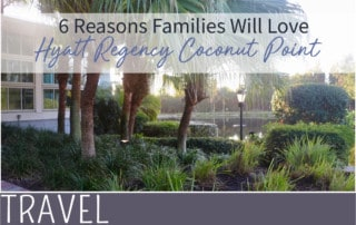 family travel florida vacation coconut point reasons to love resort header image