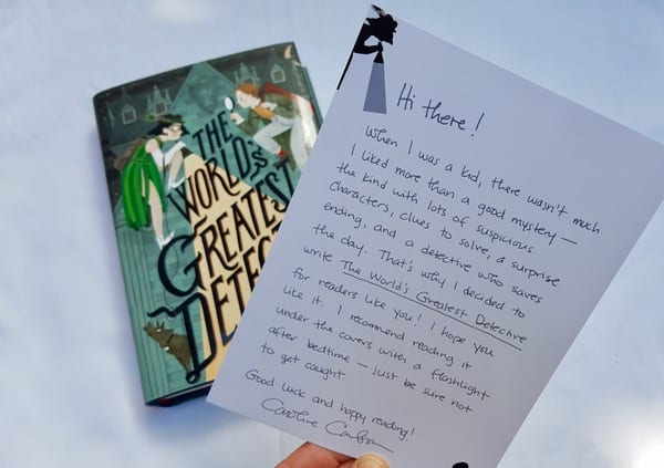 books for kids owlcrate jr may unboxing author letter image