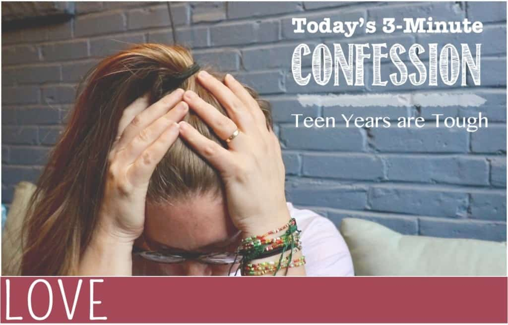 teenage years are the hardest essay The teenage years growing up is a hard process, especially for those who are experiencing their adolescent years everyone who has gone through this.