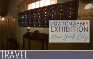 everythingmom family travel downton abbey nyc exhibition